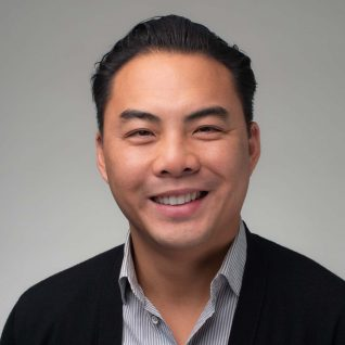 98point6, physician, Dr. Andrew Le, headshot