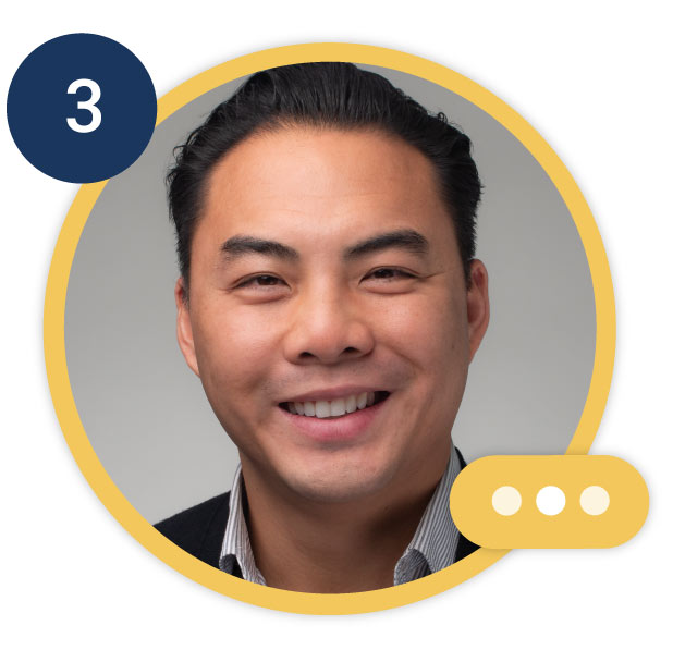 Step 3 - Andrew Le, MD